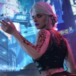 Cyberpunk 2077 mods ciri